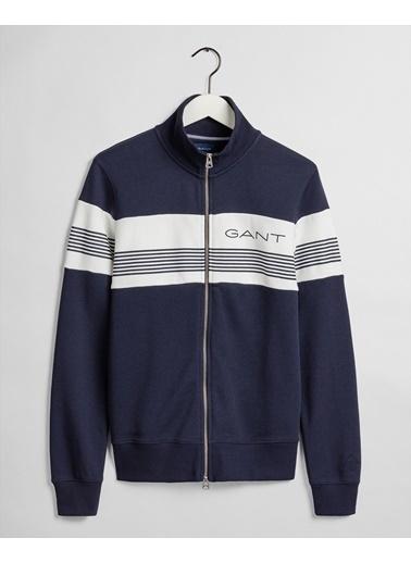 Gant Tişört Lacivert